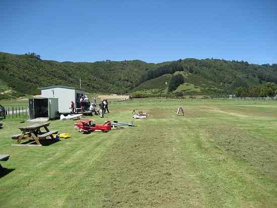 wmac flying field