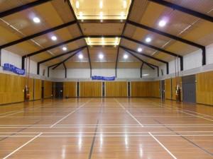 wmac indoor flying hall