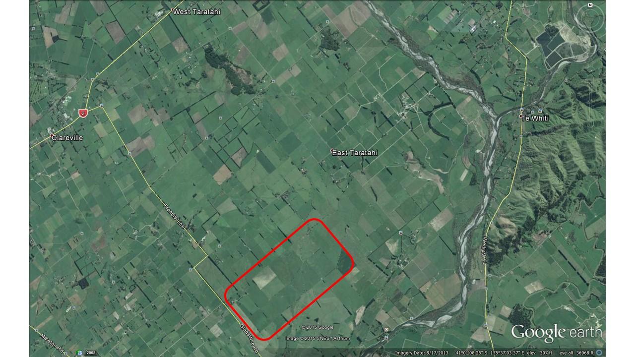 Gladstone flying site - reg3