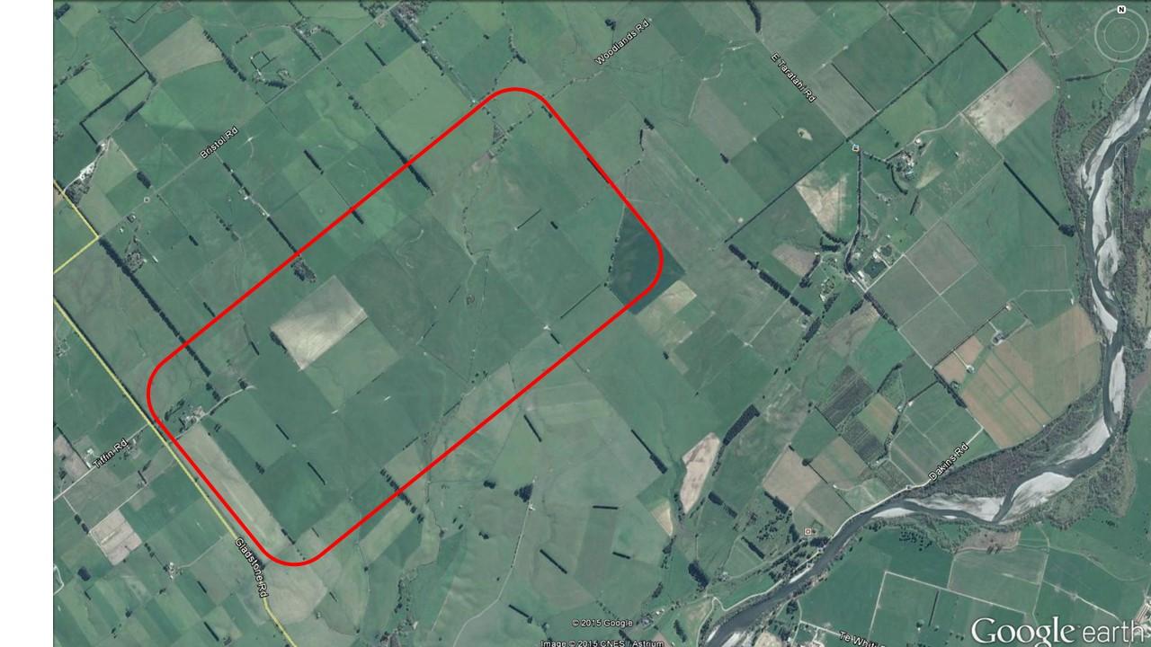 Gladstone flying site - reg4