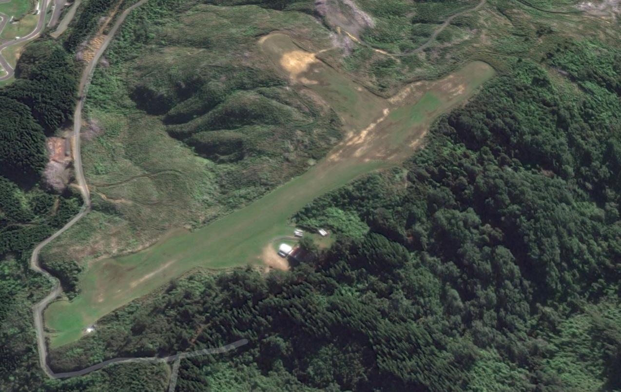 Kaitoke Flying site 1