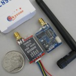 FPV Video Transmitter Reliability