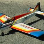 """Vintage"" Pattern Aircraft"